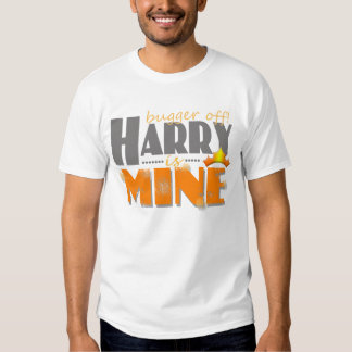 Prince Harry is Mine Tshirts
