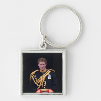 Prince Harry Key Ring