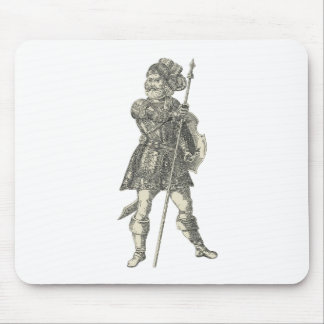 Prince Henry of Portugal Mouse Pad