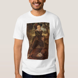 Prince Henry, son of James I, VI and Anne by Rober Tee Shirt