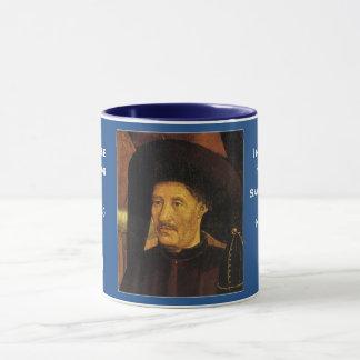 Prince Henry the Navigator Mug