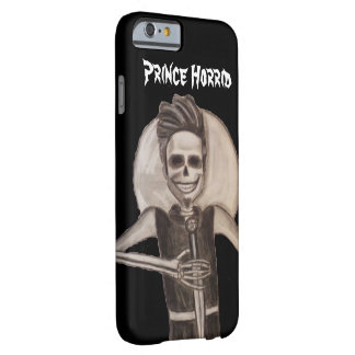 Prince Horrid - Barely There iPhone 6 Case