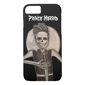 Prince Horrid - iPhone 7 Case