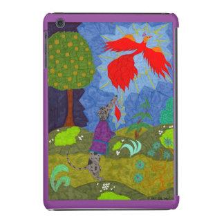 Prince Ivan and the Firebird iPad Mini Covers