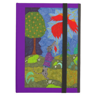 Prince Ivan & the Firebird Cover For iPad Air