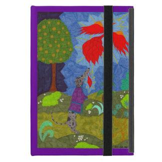 Prince Ivan the Firebird Covers For iPad Mini