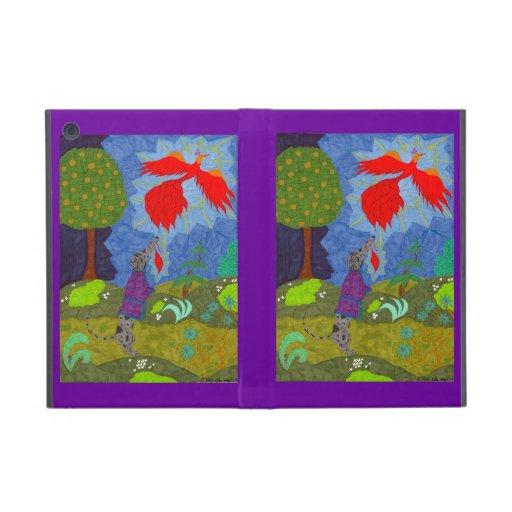 Prince Ivan & the Firebird Covers For iPad Mini
