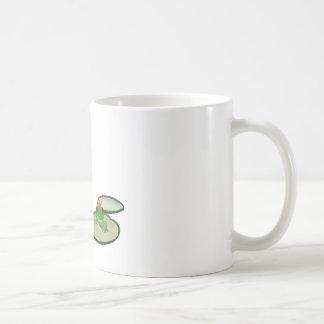 Prince Kikker - traditional sulk Coffee Mug