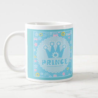 Prince . large coffee mug