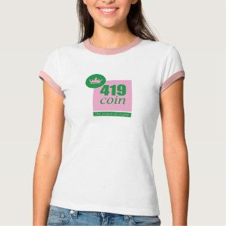 Prince of Crypto T-Shirt