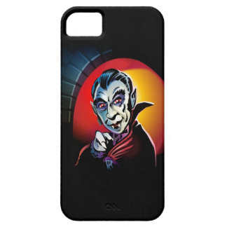 Prince of Darkness iPhone 5 Case
