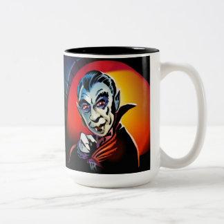 Prince of Darkness Mug