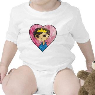 Prince of Hearts Shirt