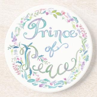 Prince of Peace - Isaiah 9:6 Coaster