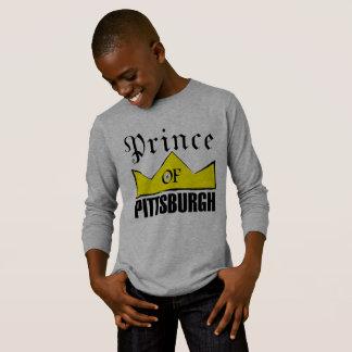 Prince of Pittsburgh T-Shirt