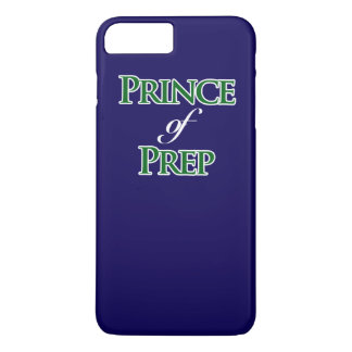 Prince of Prep Case