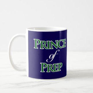 Prince of Prep Mug