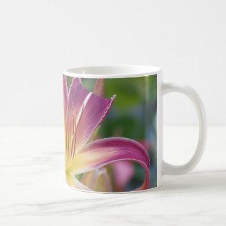 Prince of Purple - Daylily Coffee Mug
