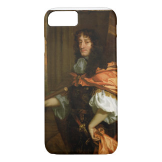 Prince Rupert (1619-82), c.1666-71 (oil on canvas) iPhone 7 Case