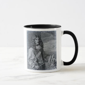 Prince Rupert of the Rhine Mug