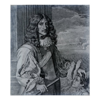 Prince Rupert of the Rhine Poster