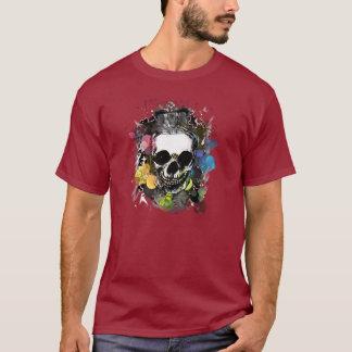Prince Skull T-Shirt