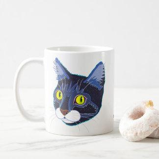 Prince the Cat Mug