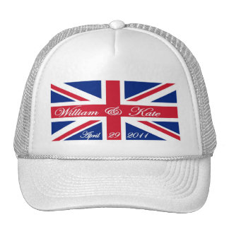 Prince William and Kate Hats