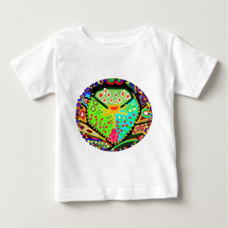 Princes Dianna Diamond Heart Tshirts