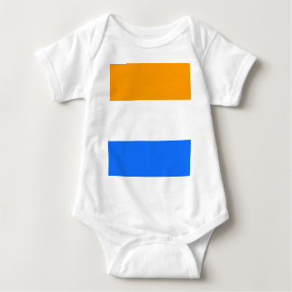 Prince's Flag Baby Bodysuit