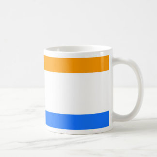 Prince's Flag Coffee Mug