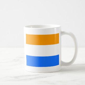 Prince's Flag Coffee Mug