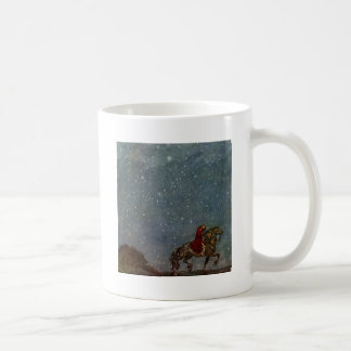 Princes Riding Coffee Mug