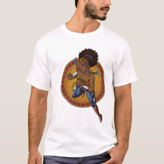 Princess Amazon T-Shirt