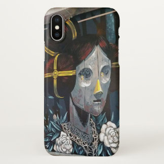 Princess Android iPhone X Case