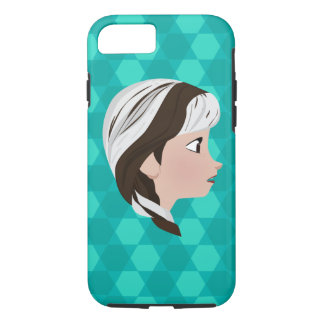 "Princess Anna ""Frozen"" iPhone 7 Case"