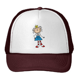 Princess Annie Hat