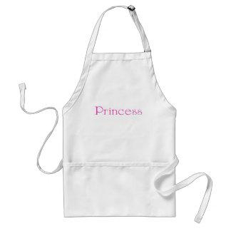 Princess Apron