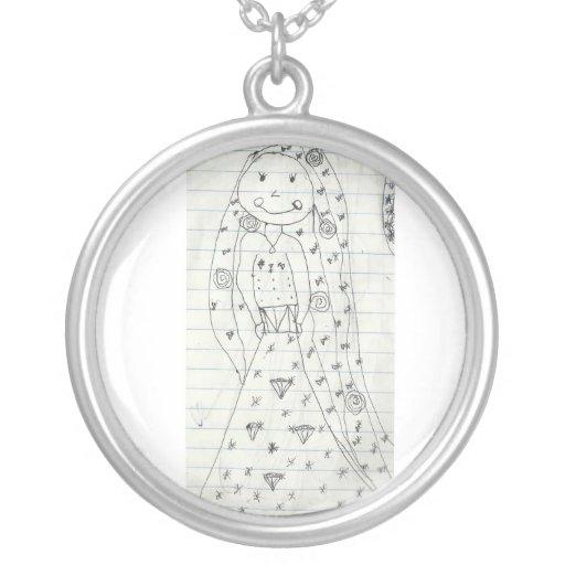 Princess Ashli's Design Pendant
