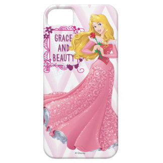 Princess Aurora Barely There iPhone 5 Case