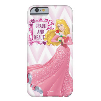 Princess Aurora Barely There iPhone 6 Case