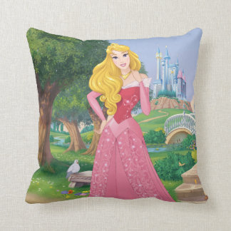 Princess Aurora Cushion