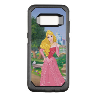 Princess Aurora OtterBox Commuter Samsung Galaxy S8 Case