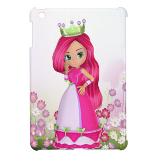 Princess Berry iPad Mini Covers