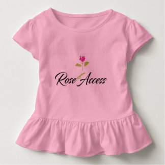 PRINCESS BLOSSOM TODDLER T-Shirt