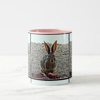 Princess Bunny Coffee Mug