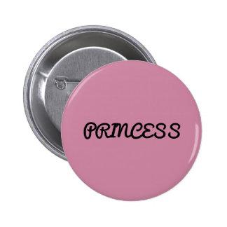Princess Button