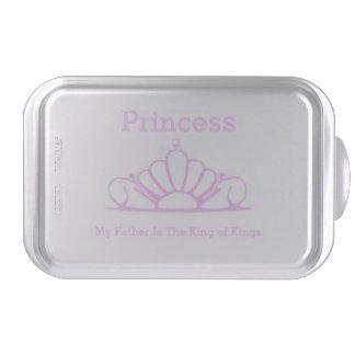 Princess Cake Pan Cake Pan