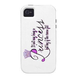 Princess iPhone 4/4S Case