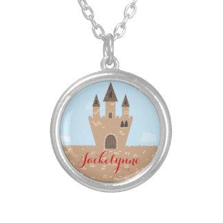 Princess Castle Jewelry